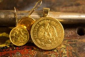 Joyas Recicladas de Tabata Morgana en Tasación de joyas